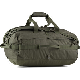 Lundhags Romus 80 Duffle Bag, forest green